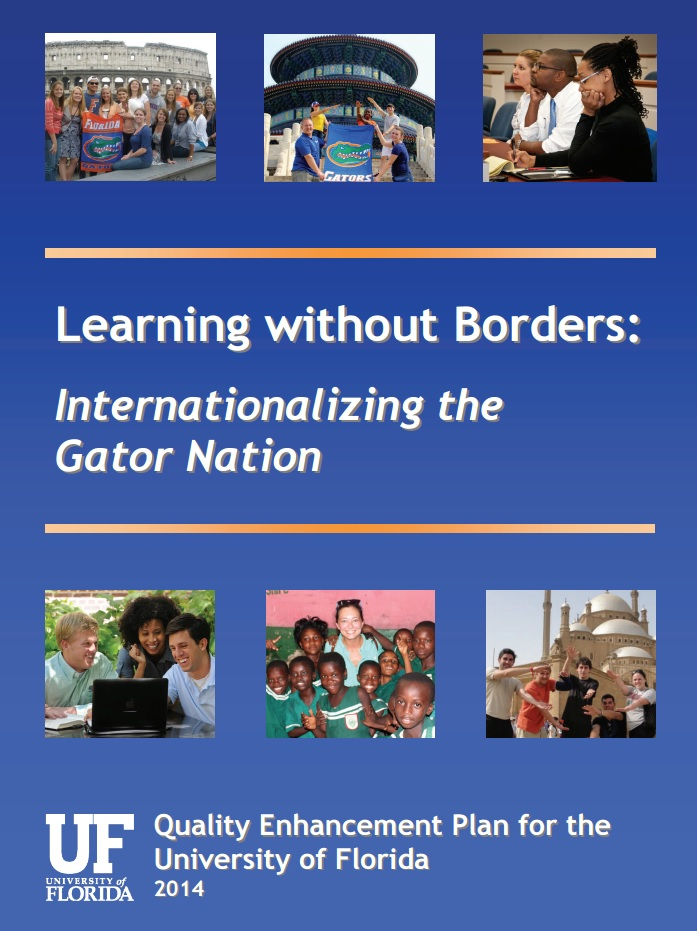 Learning without boders: internationalizing the Gator Nation